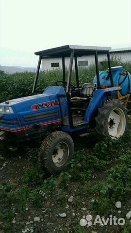 Трактор купить 8