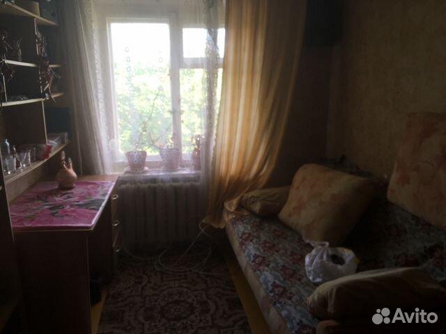 3-к квартира, 60.6 м², 3/5 эт. 89532720300 купить 4