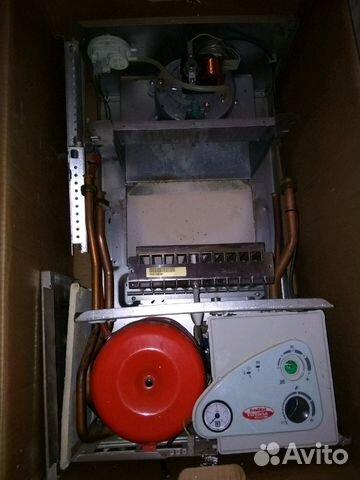 Fondital victoria compact ctn 24 af теплообменник купить Пластинчатый теплообменник Kelvion NT 350M Сургут