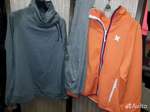 0fb74142 Спортивная одежда, Reebok купить в Москве на Avito — Объявления на ...