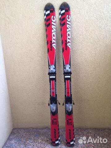 Горные лыжи   Festima.Ru - Мониторинг объявлений 7c498e22f25
