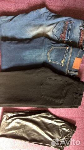 Лосины, кофты, джинсы 89243175919 купить 4