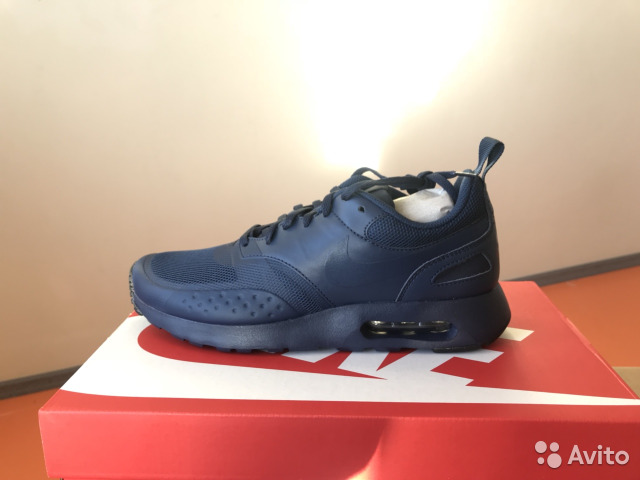 df38d6df Кроссовки nike air max vision Shoe купить в Москве на Avito ...
