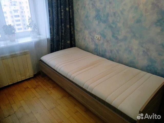 Кровать Икея и матрас Харейд 89137942294 купить 4