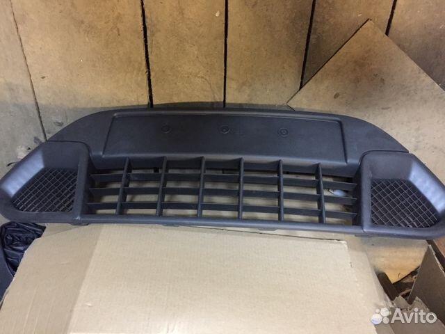 решетка радиатора на форд фокус 2 рестайлинг