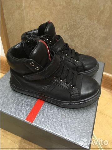 Ботинки Praba 89514045826 купить 3