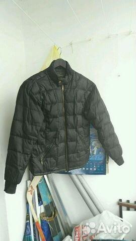 77433a6c5 Куртка демисезонная подростковая   Festima.Ru - Мониторинг объявлений