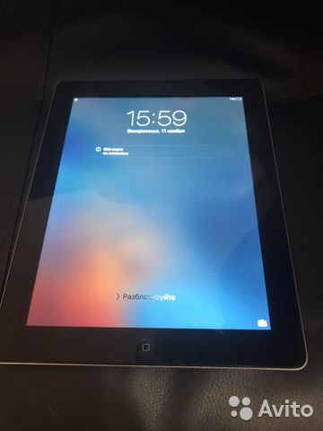 Apple iPad 3 64 Gb/WiFi/cellular (LTE)
