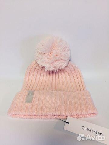 bb35ca685e44 Новая Оригинальная женская шапка Calvin Klein купить в Москве на ...