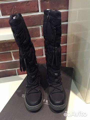84e48ceaa Продам сапоги женские, зимние, новые, 38 размера | Festima.Ru ...
