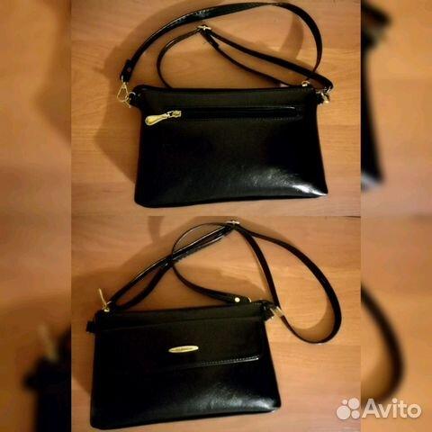 6a6990e63fc9 Маленькая Сумка клатч черный | Festima.Ru - Мониторинг объявлений