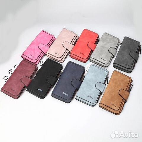 09c2ed1e4664 Baellerry кошелек клатч портмоне | Festima.Ru - Мониторинг объявлений