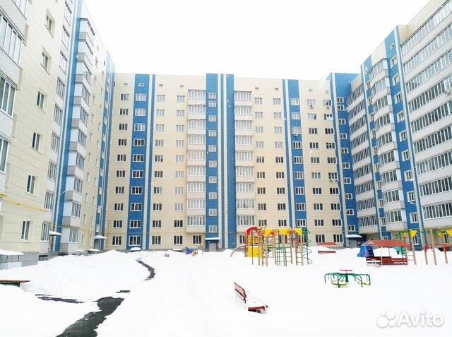 Продается двухкомнатная квартира за 3 571 000 рублей. Хуторская улица, 4.