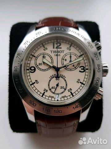7ef6d33a Швейцарские часы Tissot купить в Санкт-Петербурге на Avito ...