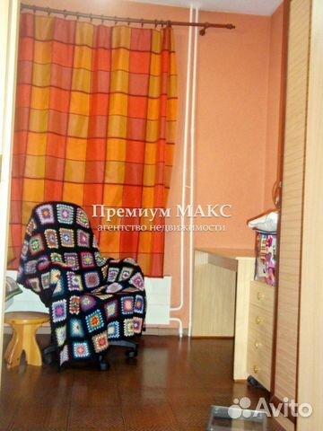Продается четырехкомнатная квартира за 4 000 000 рублей. Чапаева, 7.