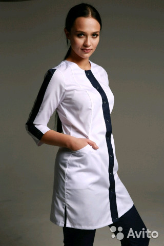 8a2f3c4621ac1 Медицинская одежда от производителя | Festima.Ru - Мониторинг объявлений