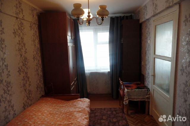 2-к квартира, 42 м², 4/5 эт. 89059430032 купить 3