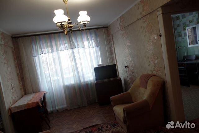 2-к квартира, 42 м², 4/5 эт. 89059430032 купить 5