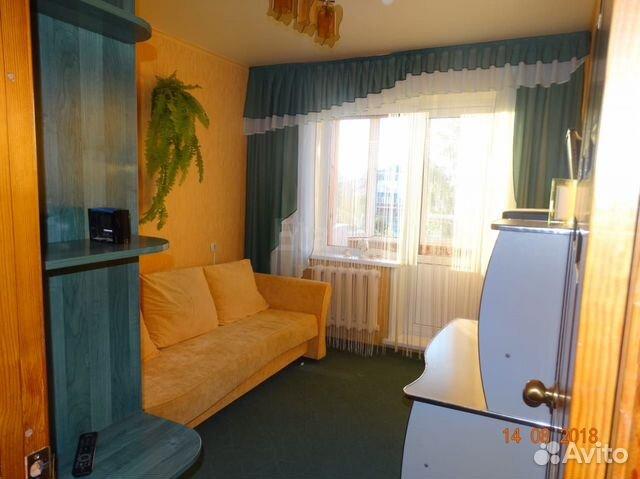 Продается трехкомнатная квартира за 2 800 000 рублей. Ленинского Комсомола пр.,1.