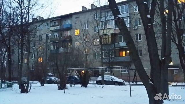 Продается трехкомнатная квартира за 4 990 000 рублей. Московская область, Мытищи, ул. 4-я Парковая.