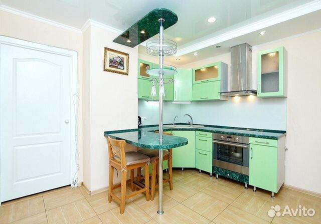 Продается двухкомнатная квартира за 2 850 000 рублей. Ейское шоссе.