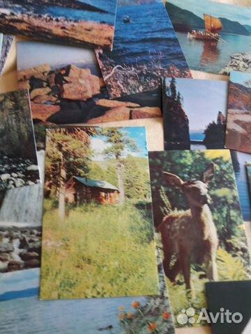 Авито курган открытки