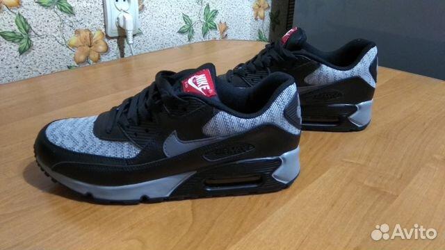 e566dd75 Новые кроссовки Nike AIR MAX 90 essential | Festima.Ru - Мониторинг ...