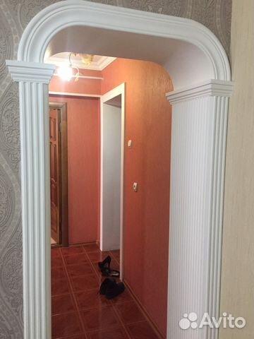 Продается двухкомнатная квартира за 2 600 000 рублей. Грозный, Чеченская Республика, проспект Ахмата Кадырова, 119.