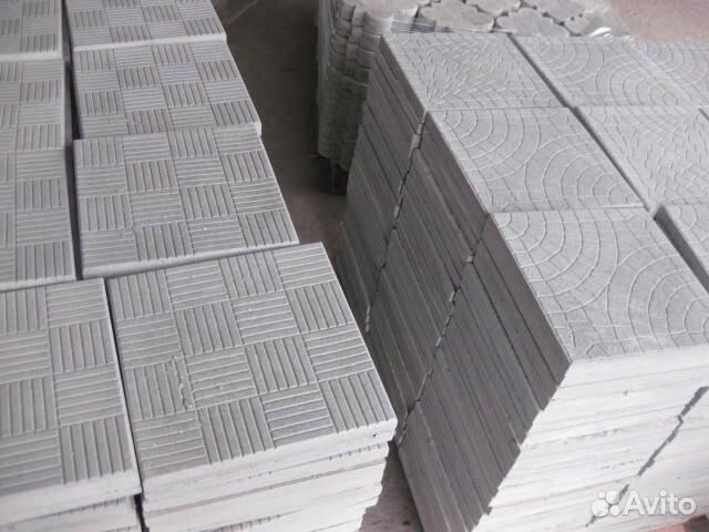 плитка тротуарная в волгограде цена и фото