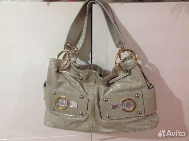 3dc3ce9cb843 Женская сумка alba (Италия) купить в Новосибирской области на Avito ...