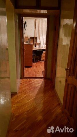3-к квартира, 60 м², 4/9 эт. 89887080007 купить 9