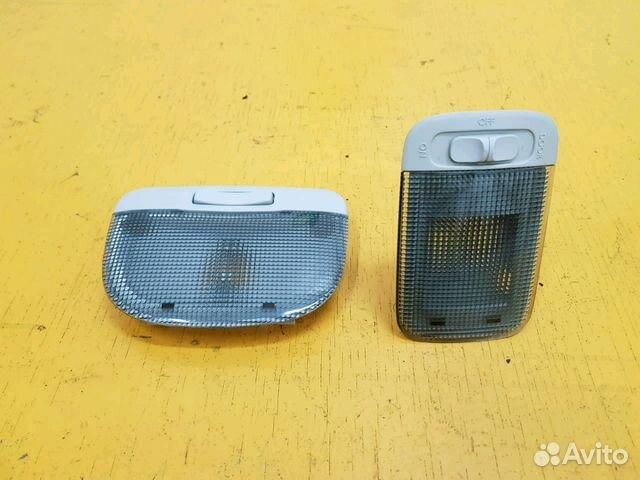 89625003353  Плафоны комплект Subaru Forester, SH5, EJ20