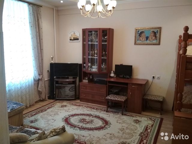 Продается однокомнатная квартира за 3 890 000 рублей. Карла Маркса ул 27/21.