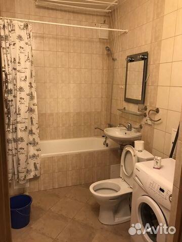 1-к квартира, 41.8 м², 5/5 эт. 89969597806 купить 4