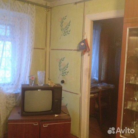 Продается двухкомнатная квартира за 1 500 000 рублей. Нижегородская обл, г Дзержинск, ул Грибоедова, д 18.