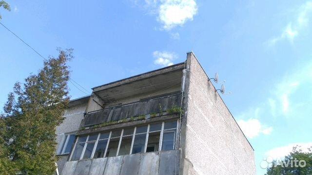 Продается двухкомнатная квартира за 1 500 000 рублей. Московская обл, г Кашира, деревня Топканово, ул Новая, д 3.