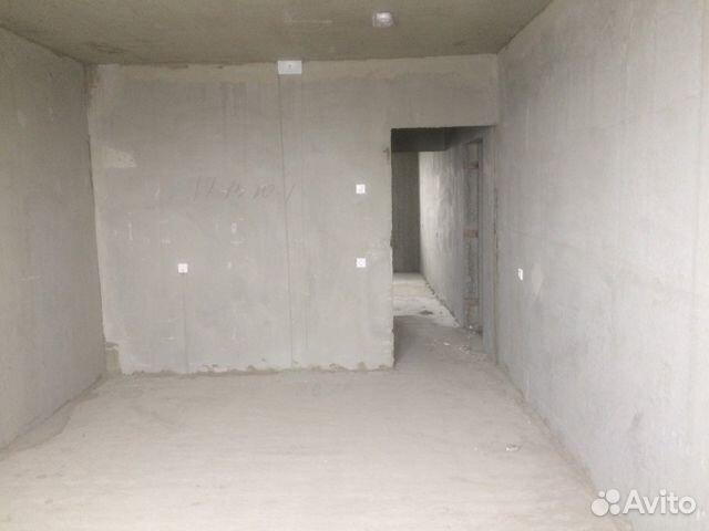 Продается трехкомнатная квартира за 2 900 000 рублей. ул Парижской Коммуны, 41.