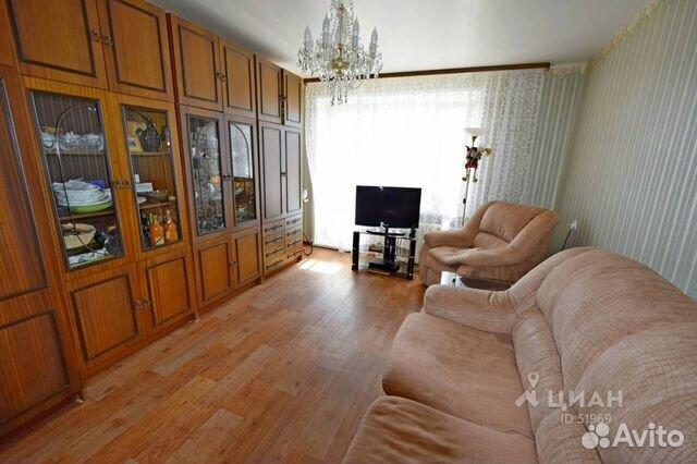 Продается трехкомнатная квартира за 3 450 000 рублей. Московская обл, г Ногинск, ул Самодеятельная, д 14.