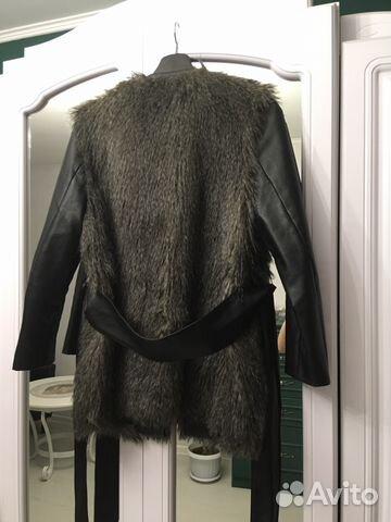 Куртка кожаная 89234600479 купить 2