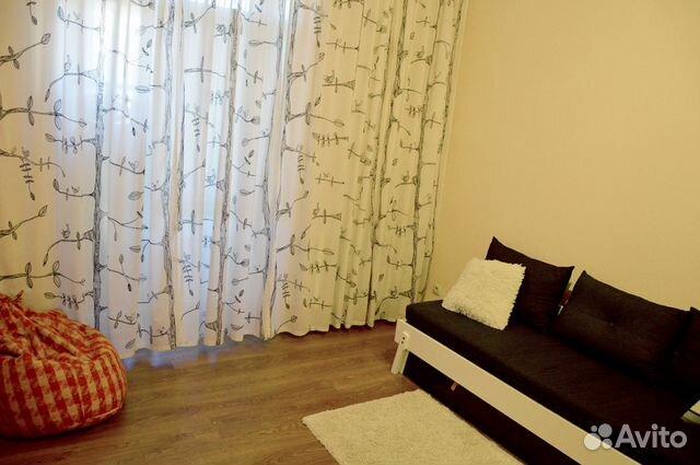 Продается однокомнатная квартира за 1 850 000 рублей. г Курск, ул Володарского.