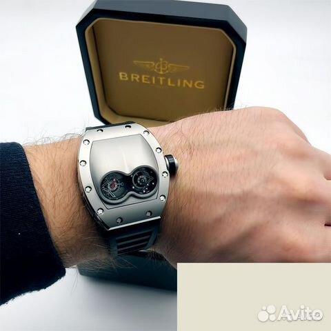 c5b47304 Мужские наручные часы Richard Mille 052 Skull купить в Москве на ...