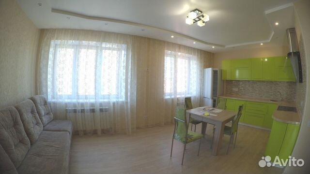 2-к квартира, 65 м², 6/12 эт. 89081151099 купить 8