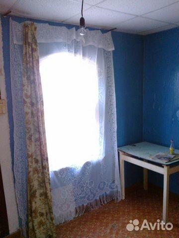 Продается однокомнатная квартира за 200 000 рублей. Саратовская обл, г Балаково, ул Чернышевского, д 44.