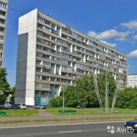 Продается однокомнатная квартира за 5 300 000 рублей. г Москва, г Зеленоград, к 929.