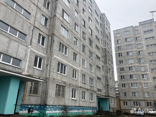 Продается однокомнатная квартира за 1 450 000 рублей. Московская обл, г Ликино-Дулёво, ул 1 Мая, д 26А.
