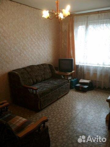 Продается двухкомнатная квартира за 1 850 000 рублей. Московская обл, г Ногинск, ул Краснослободская, д 4А.