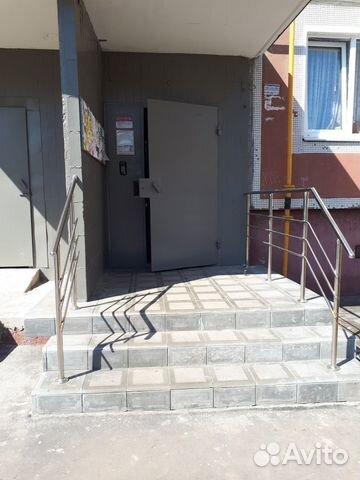 Продается однокомнатная квартира за 1 530 000 рублей. Саратовская обл, г Балаково, ул 30 лет Победы, д 4.