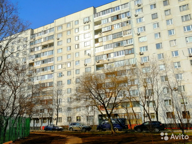 Продается квартира-cтудия за 2 290 000 рублей. г Москва, Тихорецкий б-р, д 4 к 1.