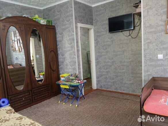 Продается двухкомнатная квартира за 1 100 000 рублей. г Краснодар, ул Брюховецкая.