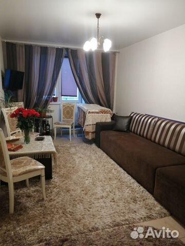 Продается двухкомнатная квартира за 2 650 000 рублей. г Самара, мкр Крутые Ключи, ул Виталия Жалнина, д 18.